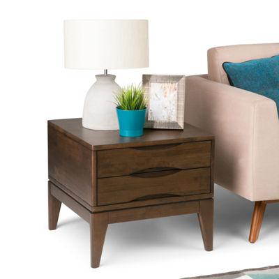 Harper End Side Table