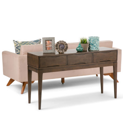 Harper Console Sofa Table