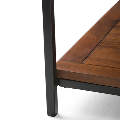 Skyler Square Coffee Table