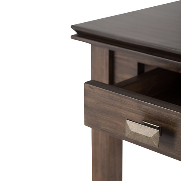 Artisan End Side Table