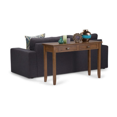 Artisan Console Sofa Table