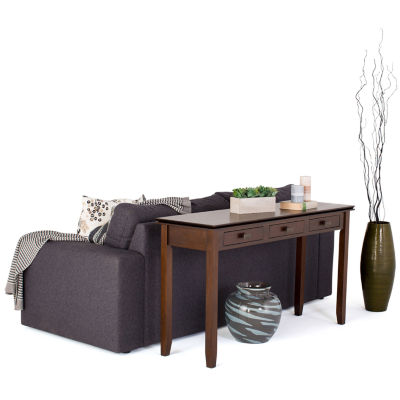Artisan Wide Console Table