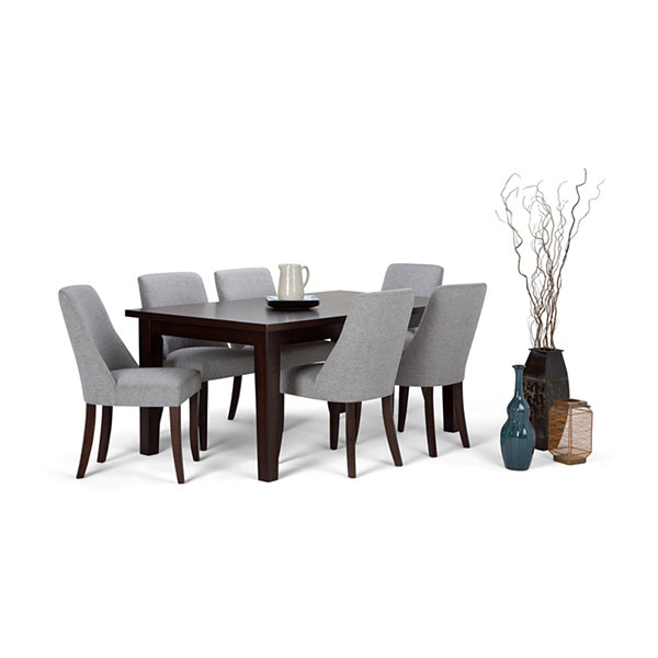 Walden 7 Piece Dining Set