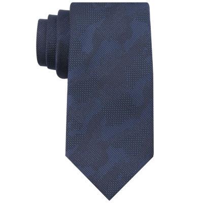 JF J.Ferrar Camouflage Tie
