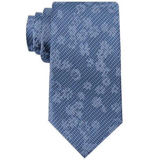 JF J.Ferrar Floral Tie