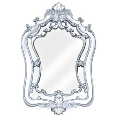 Millennium Art Framed Baroque Style Wall Vanity Mirror