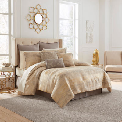 Vue Moderno 13-pc. Comforter Set
