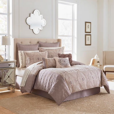 Vue Quartet 13-pc. Comforter Set