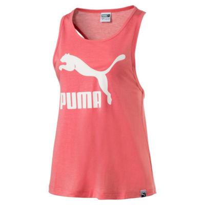 Puma Knit Tank Top