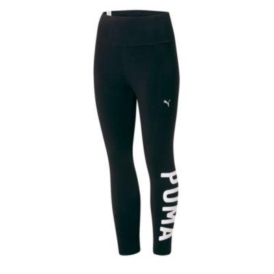 Puma Knit Workout Capris