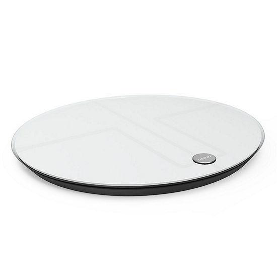 Qardioabase2  Wireless Smart Scale and Body Analyzer