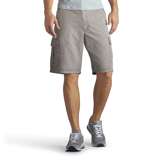 Lee® Performance Cargo Shorts – Big and Tall