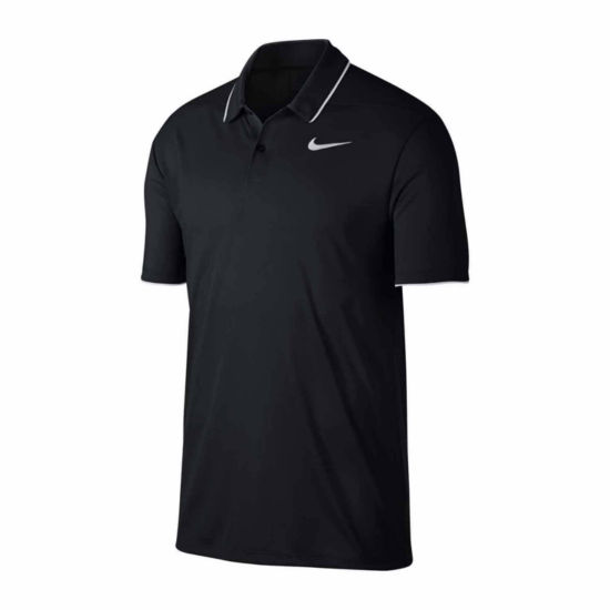 Nike Essential Short Sleeve Essential Dri-Fit Polo Shirt