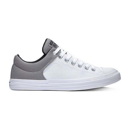 Converse High Street Ox Mens Lace-up Sneakers