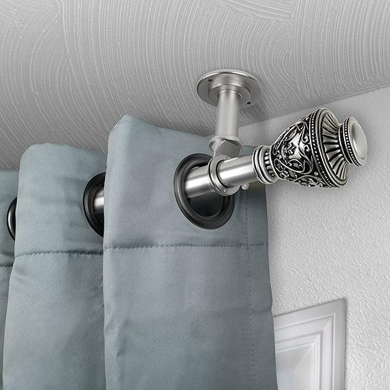 Rod Desyne Veda Ceiling Curtain Rod