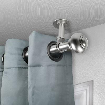 Rod Desyne Rotunda Ceiling Curtain Rod