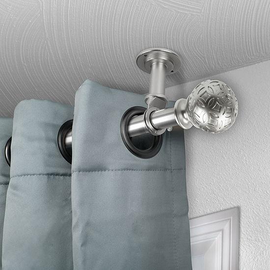 Rod Desyne Odelia Ceiling Curtain Rod