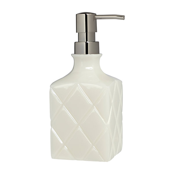 Creative Bath Cottage Soap Dispenser
