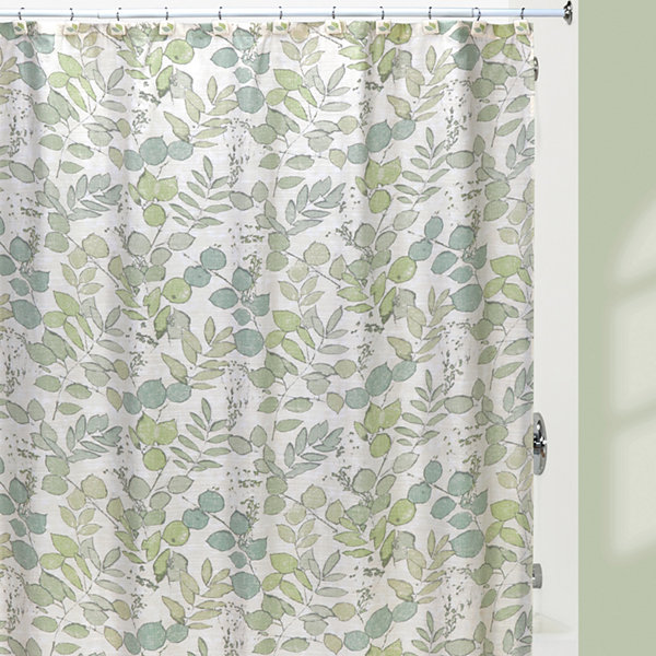 Creative Bath Springtime Shower Curtain