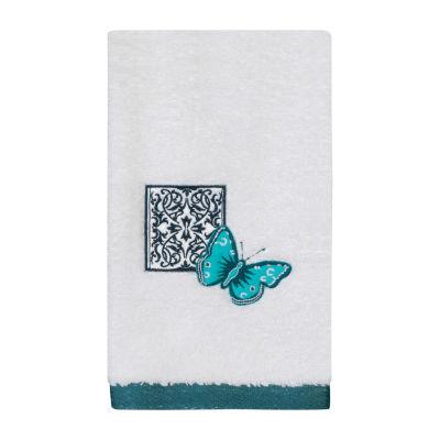 Creative Bath Ming Floral Bath Towel
