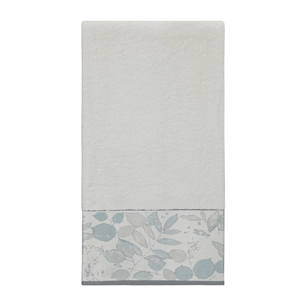 Creative Bath Springtime Leaf Bath Towel