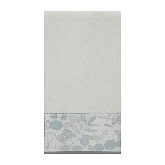 Creative Bath Springtime Leaf Bath Towel