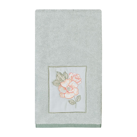 Creative Bath Cottage Floral Bath Towel