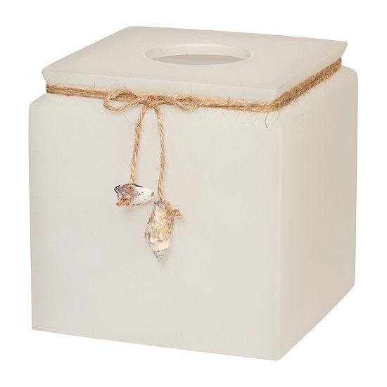 Creative Bath Ipanema Tissue Box Cover