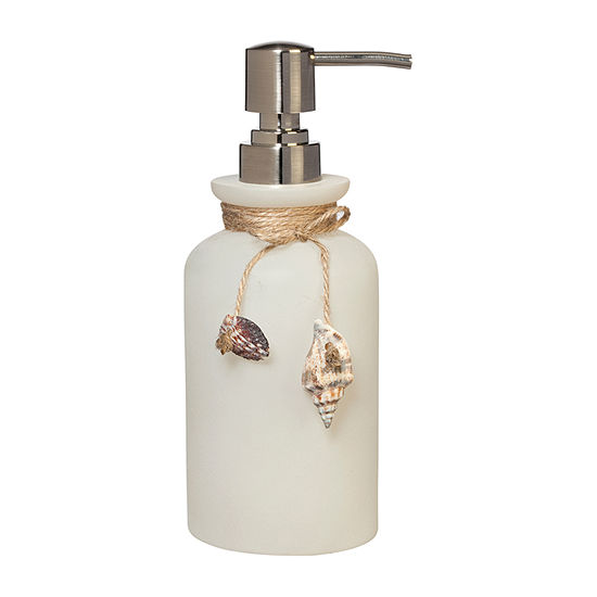 Creative Bath Ipanema Soap Dispenser