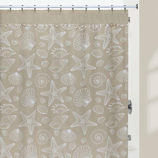 Creative Bath Ipanema Shower Curtain