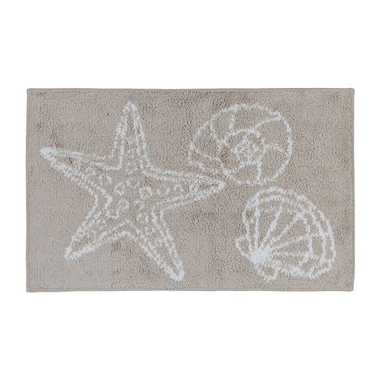 Creative Bath Ipanema Bath Rug