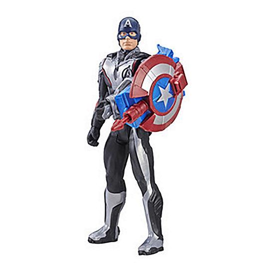 Avengers Endgame Captain America Hero Series Action Figure