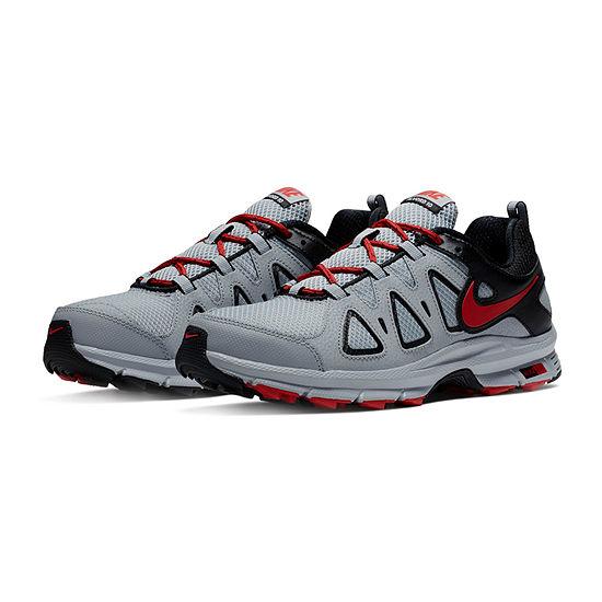 e9b98a7017e9e Nike Air Alvord 10 Mens Lace-up Running Shoes