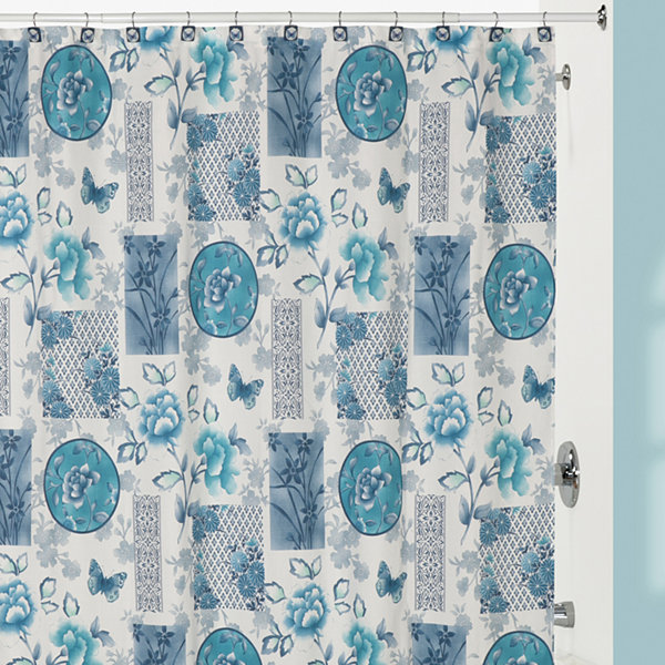 Creative Bath Ming Shower Curtain