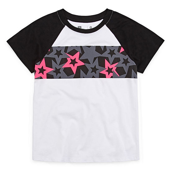 Xersion Graphic Tee - Girls' 4-16 & Plus