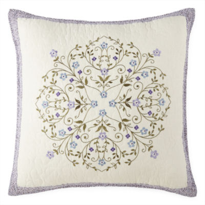 JCPenney Home Kennedy Square Throw Pillow