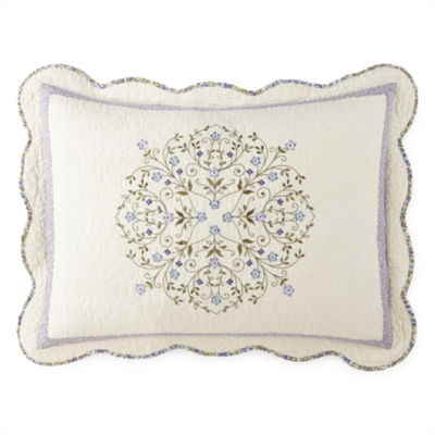JCPenney Home Kennedy Pillow Sham