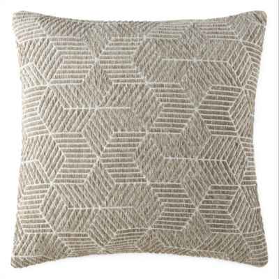 JCPenney Home Riley Euro Pillow
