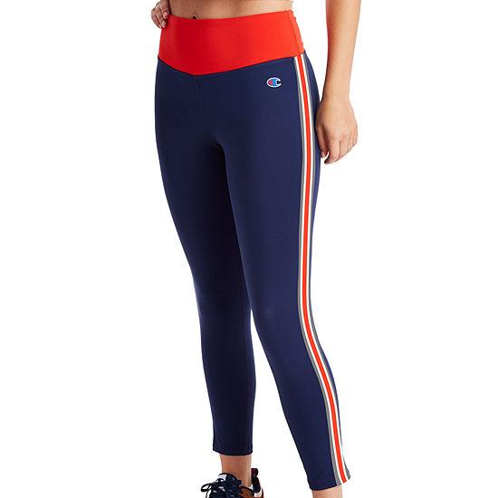 Champion Womens High Rise Skinny Legging