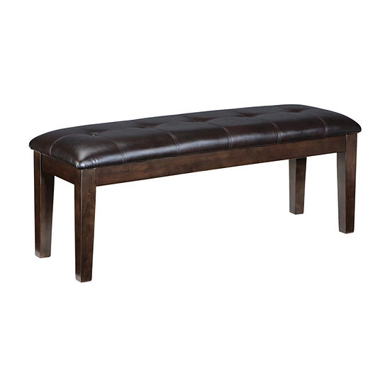 Signature Design by Ashley® Towson Upholstered Dining Bench