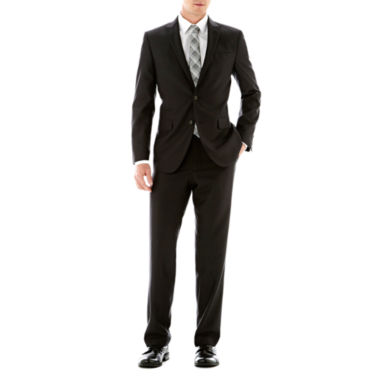 jcpenney.com | JF J. Ferrar® Boxweave Slim-Fit Suit Separates