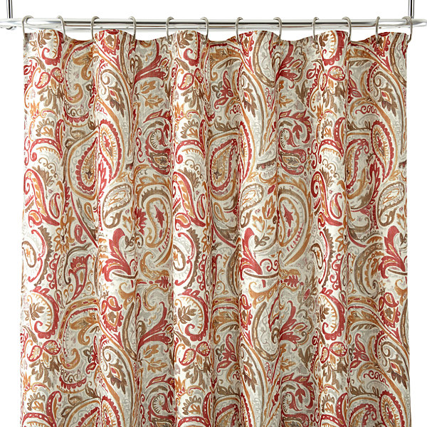 JCPenney HomeTM Laurel Shower Curtain