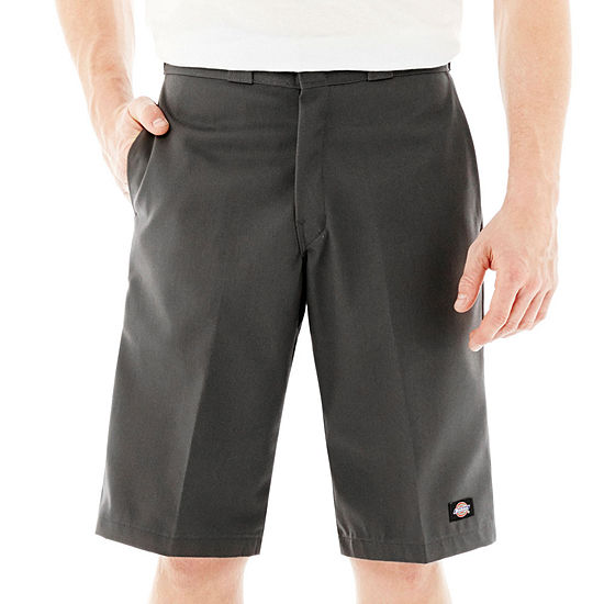 "Dickies® 13"" Relaxed Fit Multi-Pocket Work Shorts"