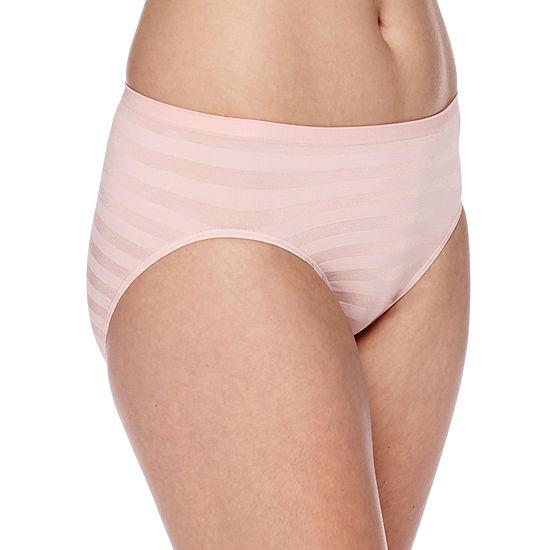 e340caa450d4 Jockey® Matte and Shine High-Cut Panties - 1306 - JCPenney