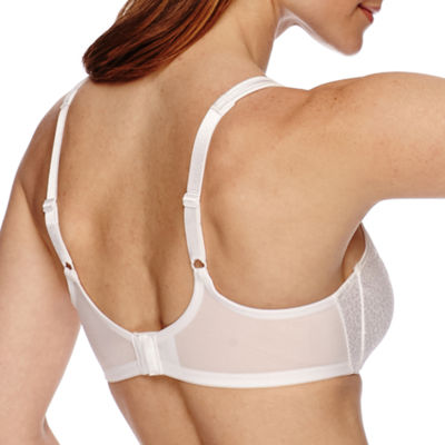 Bali® Full Coverage Underwire Minimizer Bra - 6550
