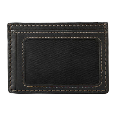Relic® Caleb Leather Card Case