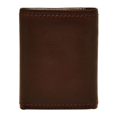 Relic® Mark Leather Trifold Wallet