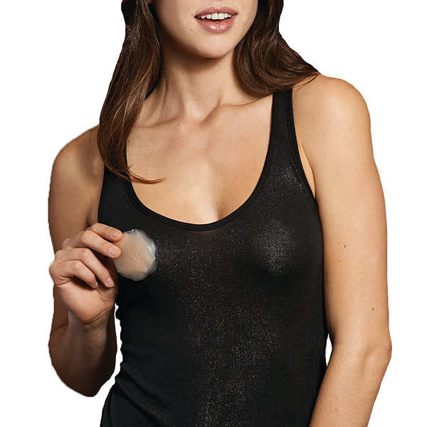 Maidenform Silicone Breast Petals