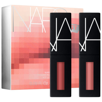 NARS Wanted Power Pack Lip Kit