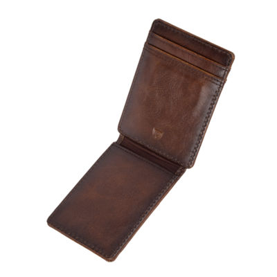Columbia Mens Front Pocket Wallet
